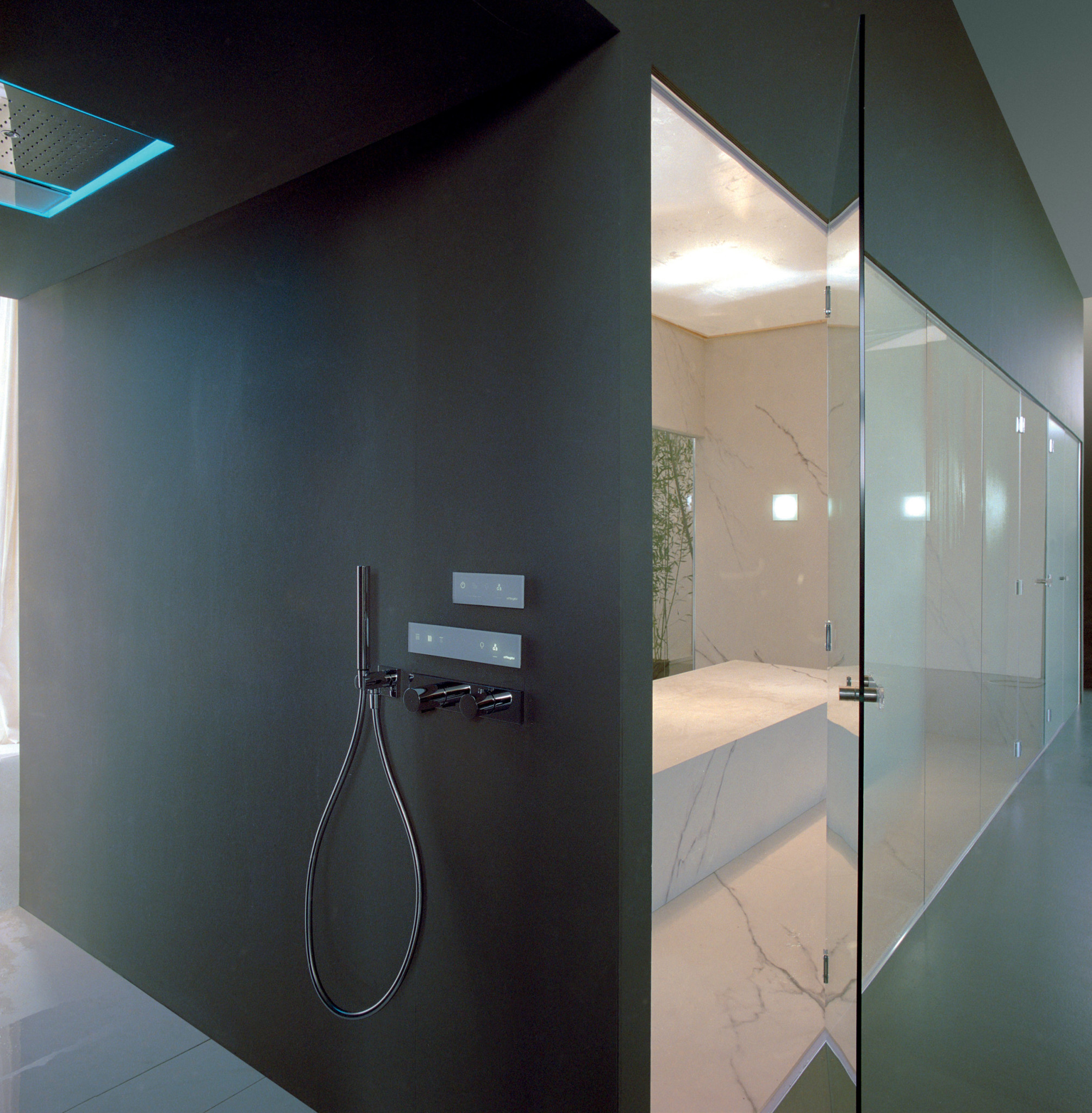 Puertas Para Baño Turco:Smart Power Generator